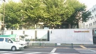 西早稲田キャンパス理工学部タリーズ.JPG